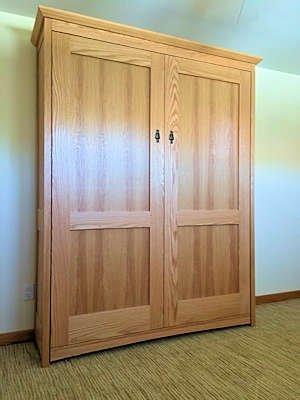 Craftsman 2 Door Queen