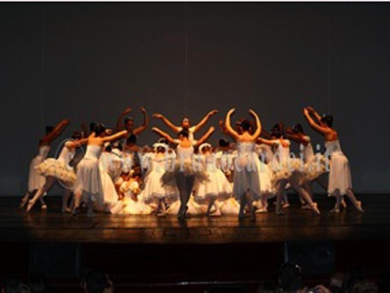 corsi danza