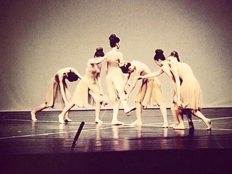 ballo gruppi