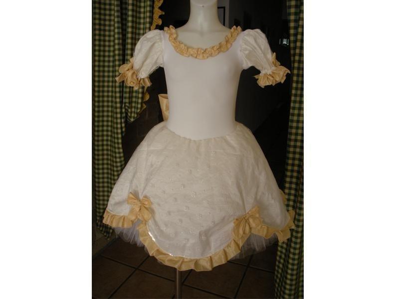 vestito da ballo
