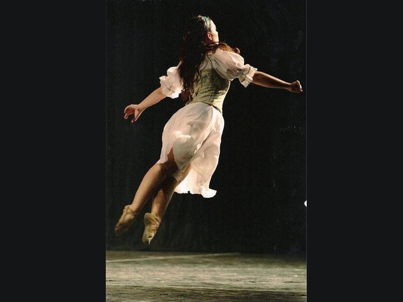 ballo singolo