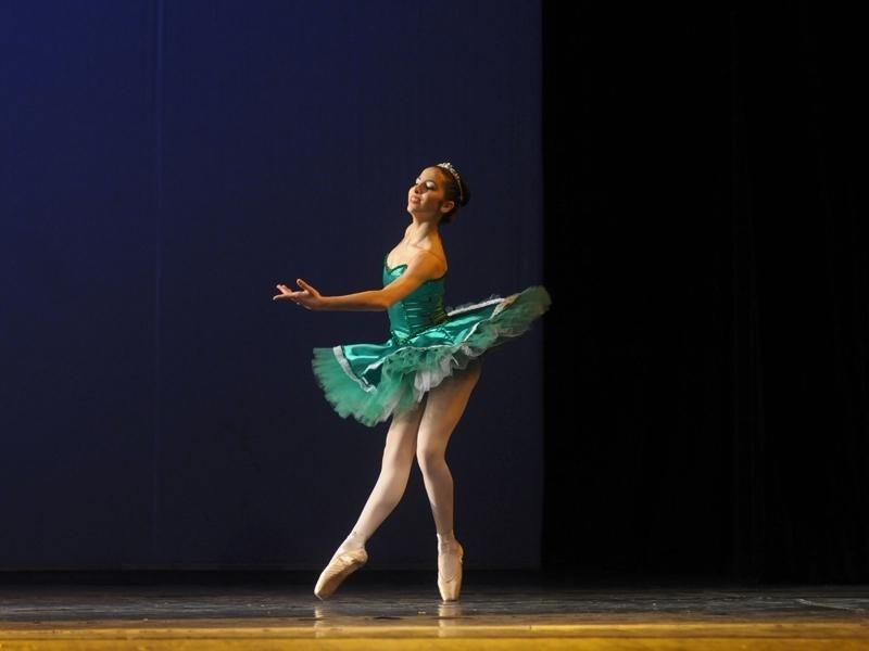 concorso danza