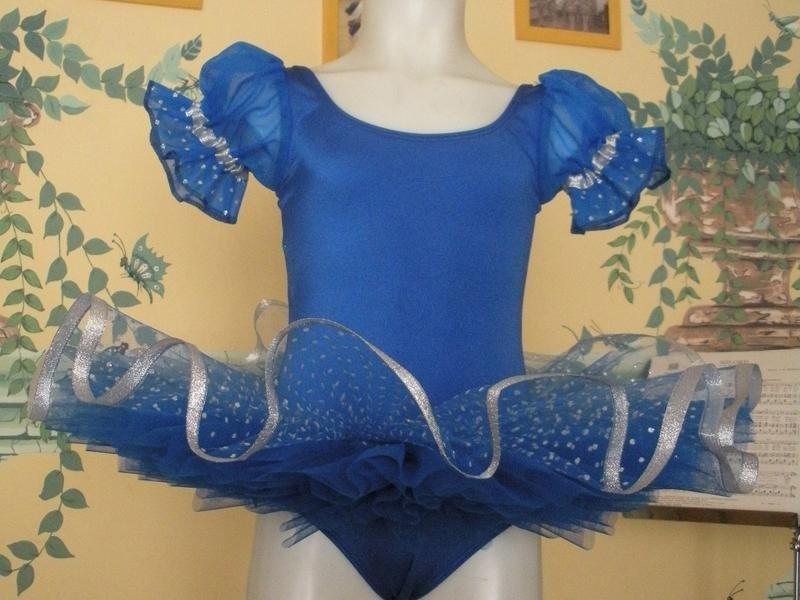 vestito ballerina