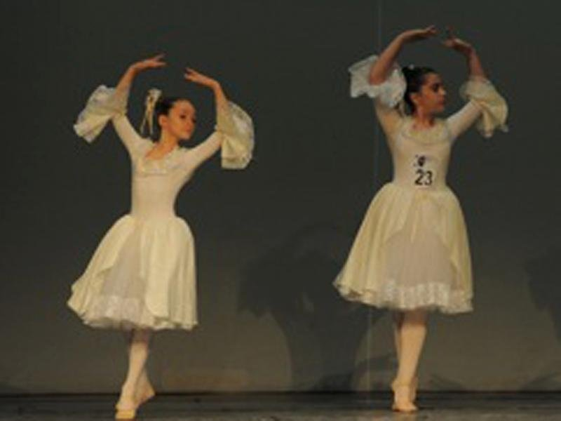 classi danza