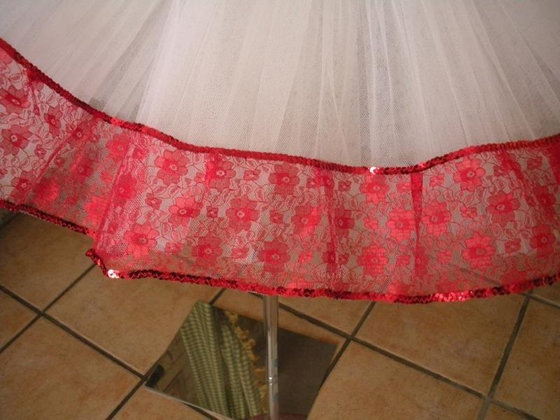 abito classico rosa