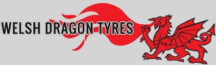 Welsh Dragon Tyres company logo