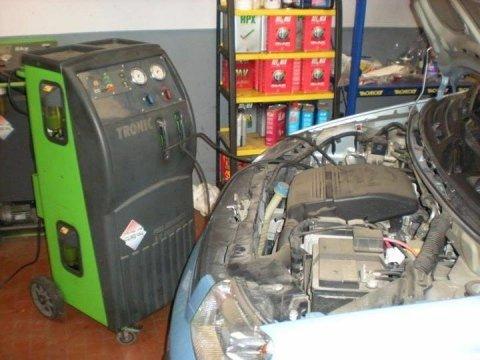 analisi computerizzata guasti motore