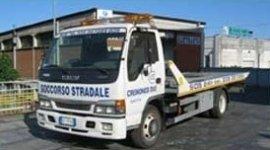 soccorso stradale Mantova, carro attrezzi, Mantova