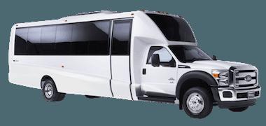 Los Angeles party bus service