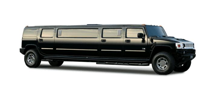 black hummer limo service los angeles