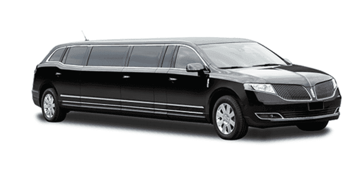 lincoln mkt black stretch limo rental los angeles
