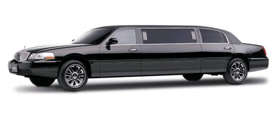 black stretch limo rental los angeles