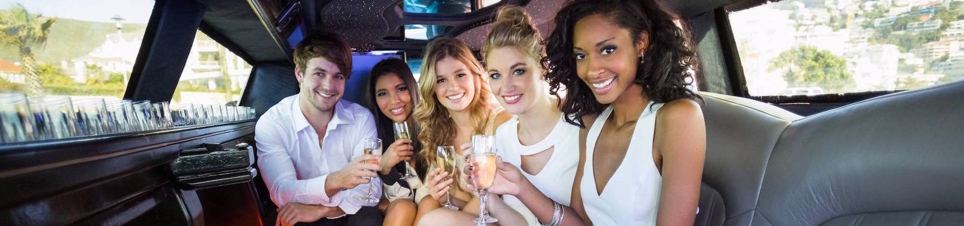 Los Angeles Concert Limo Limousine Rentals In Los Angeles