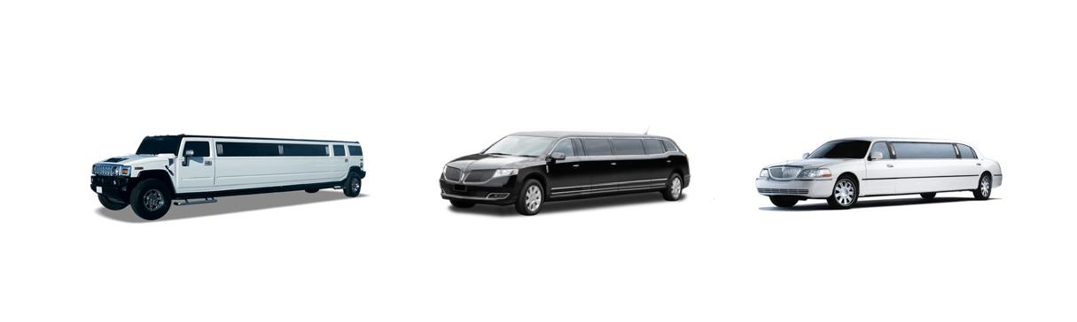 stretch limo rental service