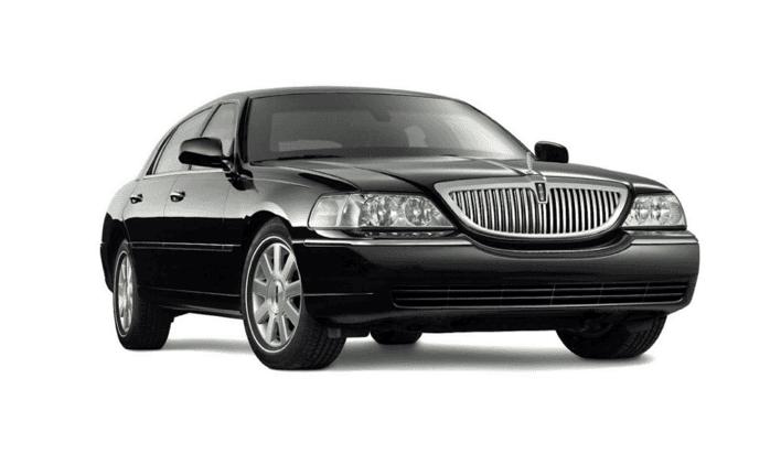 best chauffeured car service