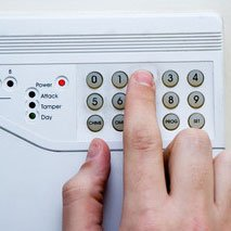 Intruder Alarm Maintenance