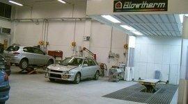 auto sostitutive, riparazione piccole ammaccature, pulizia interni auto