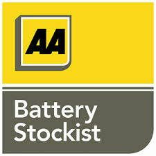 AA Battery logo