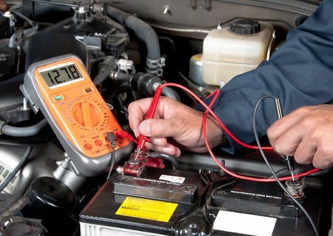 Experienced specialists for vehicle repairs in Wellington