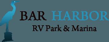 Bar Harbor RV Park & Marina Logo