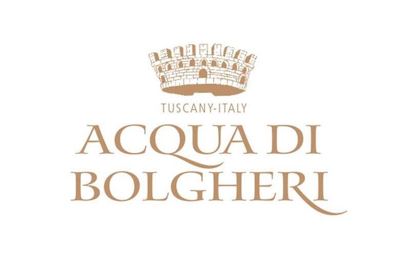 Acqua di Bolgheri