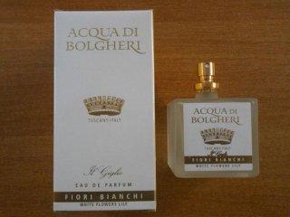 Acqua di Bolgheri donna