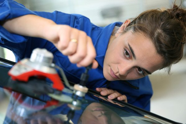 aws windscreen repairs