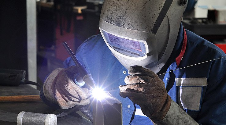 Mobile Welding Croydon