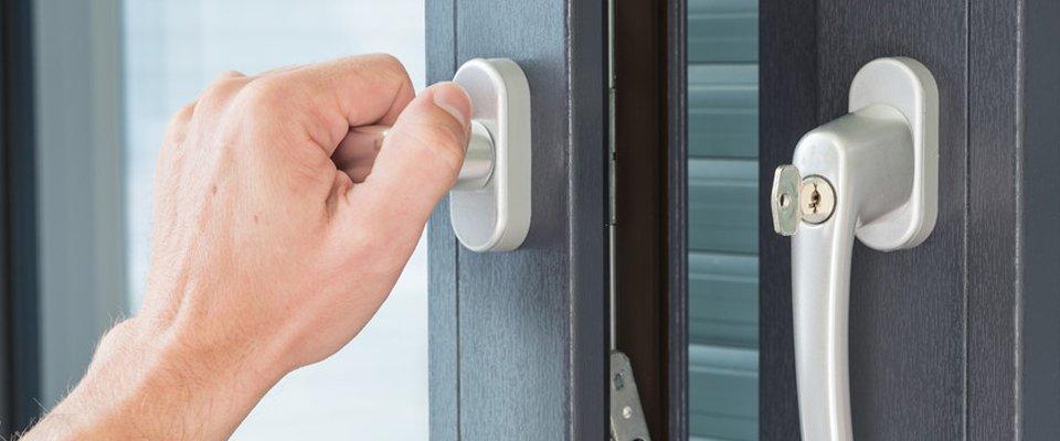 door lock repairs