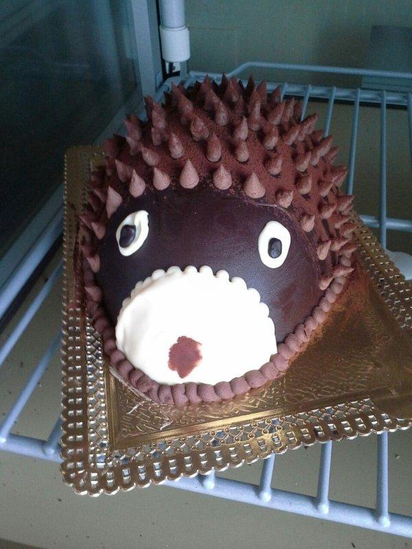 Torte Compleanno al cioccolato