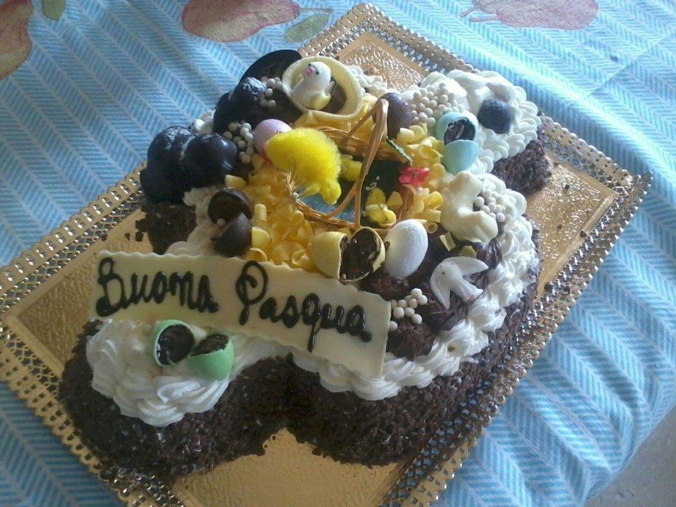 Torte artigianali a Cagliari