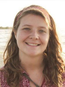 Chloe- Founder and Director