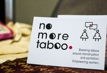 no more taboo card