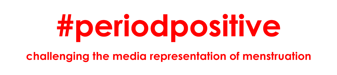 #periodpositive logo