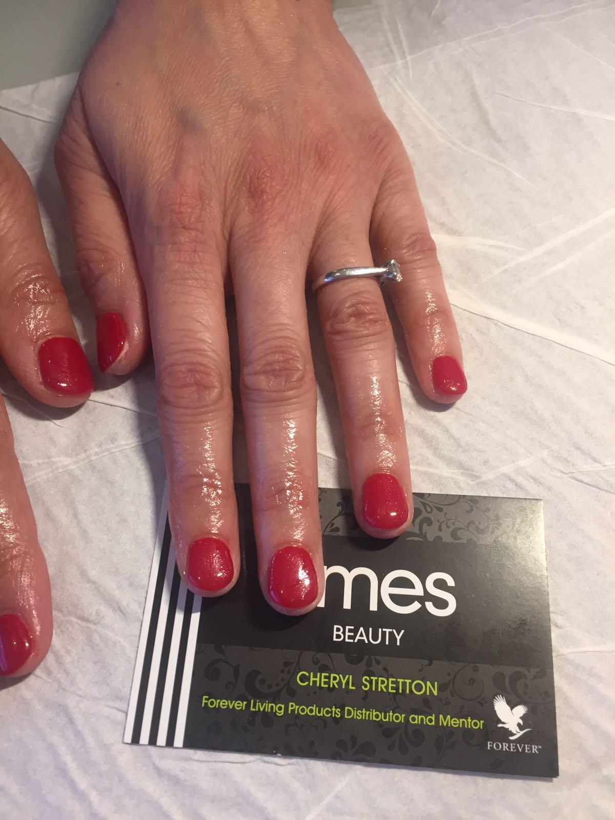 SNS, Manicure & Pedicure available - Birmingham | Limes Beauty ...