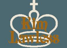 Kim Lawless logo