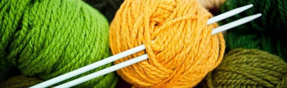 vendita filati lana