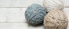 filati di lana