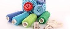vendita filati di cotone