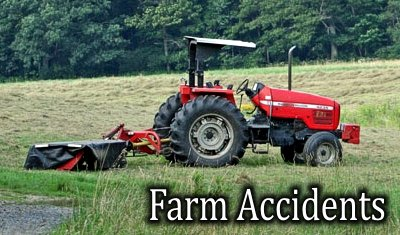 Farm Accident Lawyer in VT & NH