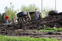 Farm Accident Injury Lawyer in VT & NH