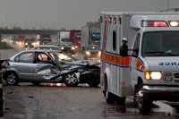 Motor Vehicle Accident Lawyer in VT & NH