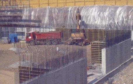 Casseforme per edilizia maior