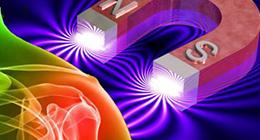 campi magnetici, riabilitazione, trofismo locale