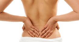 terapia dolore, terapia infiammazione, trattamenti schiena