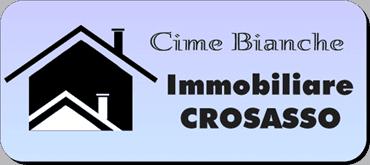 IMMOBILIARE CROSASSO - LOGO