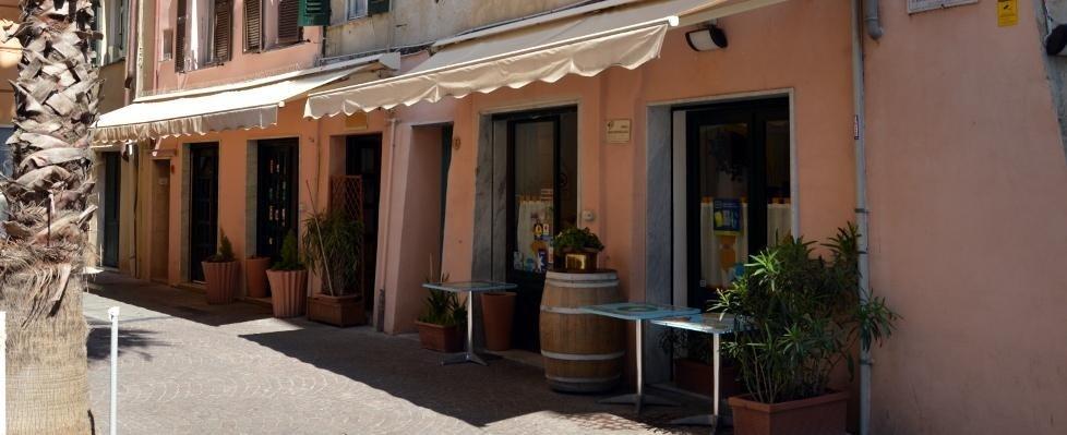 Pizzeria ad Albissola
