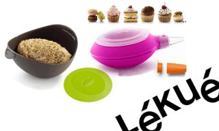 Accessori per la preparazione dei dolci