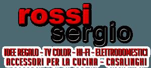 Rossi Sergio elettrodomestici
