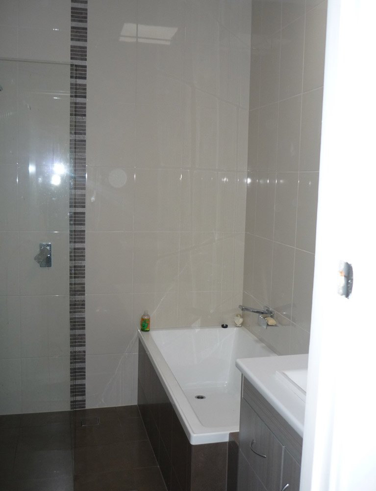 highlight enterprises pty ltd bathroom renovation